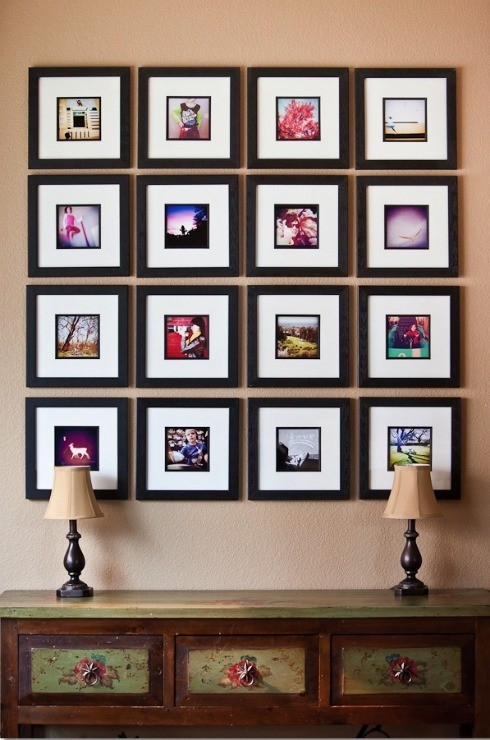 Neat-instagram-photo-decor