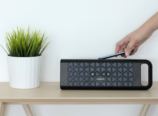 Creative Speaker Muvo 10 MicroPro Computers