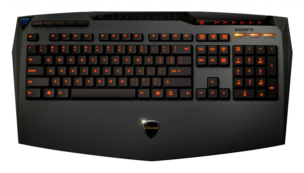 Gyagabite Gaming Keyboards