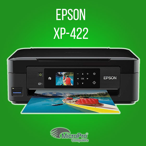 MicroPro Computers Epson XP 422 product